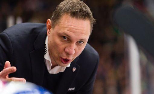 Jussi Tapola on lähellä KHL-pestiä.