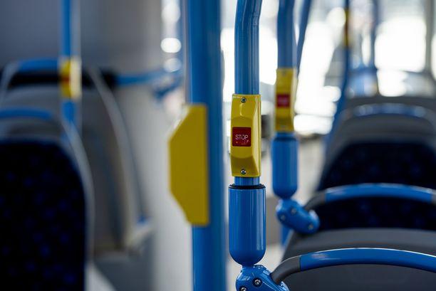 Koiviston Auto osti osan Helsingin bussiliikennetoimintaa vuonna 2015.