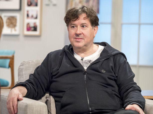 Jeremy Swift linjasi, että elokuvan käsikirjoitus on jo tehty.