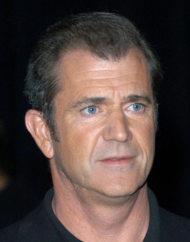 Mel Gibson ei asunut omistamallaan tilalla, josta kuollut mies löytyi.