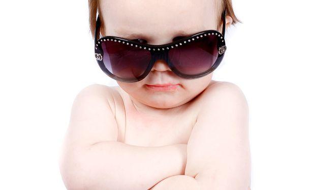 Narsisti näkee asiat vain omasta perspektiivistään. Niin kuin aivan pienet lapsetkin tekevät, kirjoittaa Elinor Greenberg.