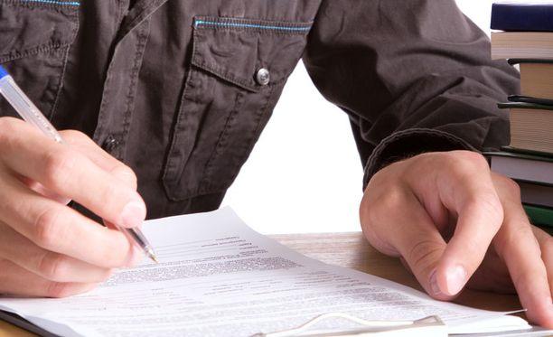Työttömyysturvaa koskevien valitusten käsittely vie tällä hetkellä noin seitsemän kuukautta.