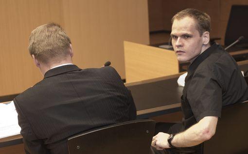 Paloittelusurmasta tuomitun Markus Pöngän kaikki syytteet talousrikoksista hylättiin