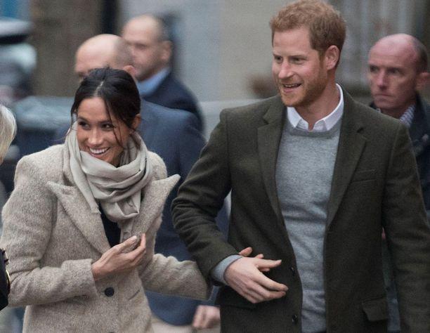 Meghan Marklen sisko on kommentoinut julkisuudessa toistuvasti siskonsa elämää sen jälkeen, kun Meghan ja prinssi Harry kihlautuivat.