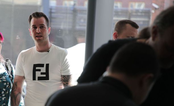 Niko Ranta-aho otettiin Espanjassa kiinni tammikuussa.