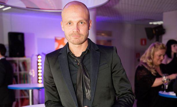Juha Tapio.