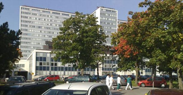 Viikonloppuna neuvoteltiin Hyksin lääkäreiden ja hoitajien kattojärjestöjen kanssa.