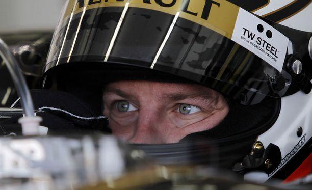 Emerson Fittipaldin mukaan ensimmäiset kuusi kuukautta ovat Kimille ratkaisevat.