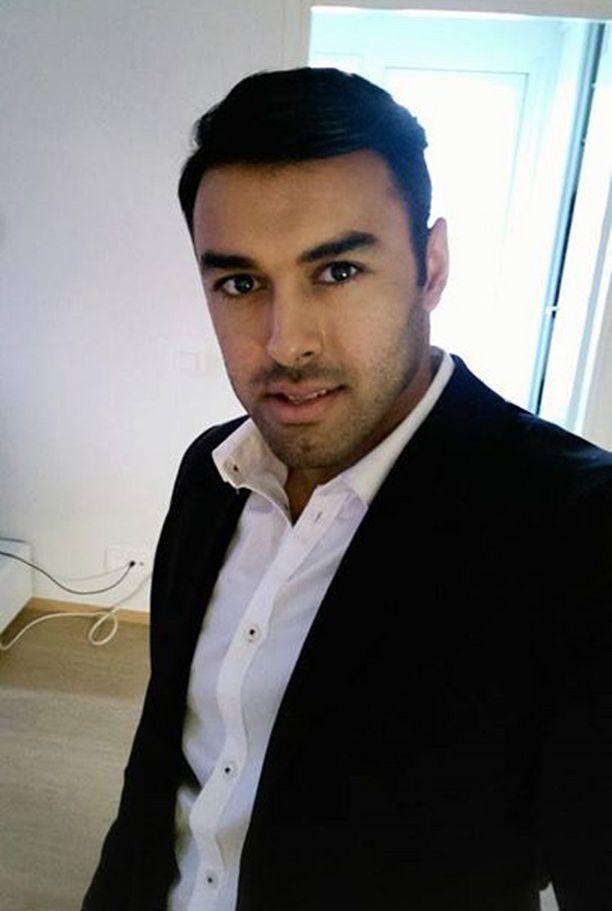 Espoolainen Zagr Hamdan toivoo, että vaikka Suomessa ei ole tapahtunut terrori-iskuja, poliisi ottaisi jo nyt vakavasti kaikki uhkausilmoitukset.