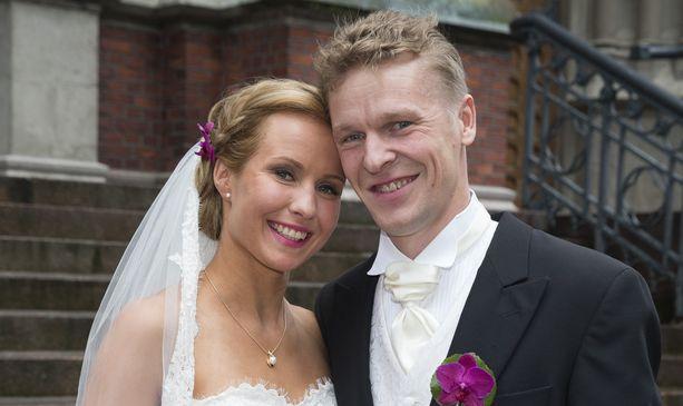 Toni ja Heidi Nieminen ovat selättäneet ongelmat, rakkaus voitti vaikeudet. Pariskunnalla on kaksi yhteistä lasta, yhteensä uusperheeseen kuuluu 6 lasta.