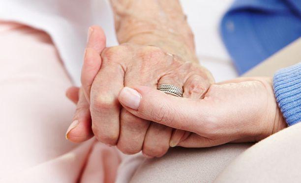 Suomessa eutanasiaa ei ole laillistettu.