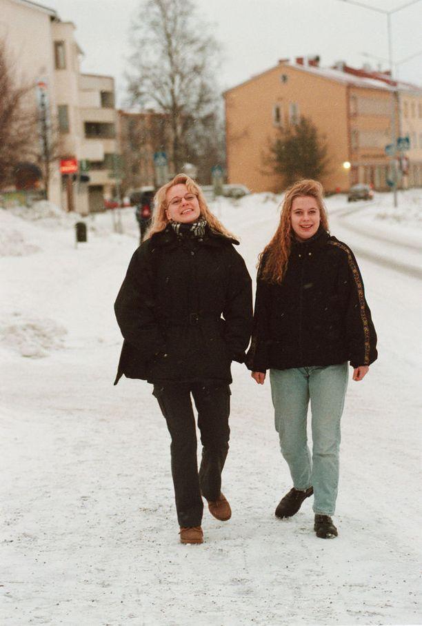 Lieksa oli vuonna 2000 Suomen muuttotappiollisin kaupunki.
