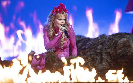Näkökulma: Euroviisut uhkaa olla jämäviisut ja Ylen on pakko tehdä ihme: Onko joku näistä Suomen edustaja?