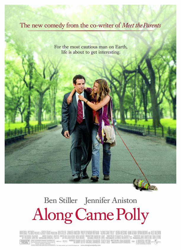 Jennifer Anistonin ja Ben Stillerin tähdittämässä elokuvassa voi bongata Iittalan Origo-kulhon.