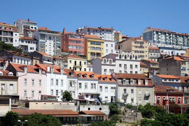 Portugalissa oli korkeakoulujen väliset EM-kisat heinäkuun puolivälissä. Kuvituskuva.