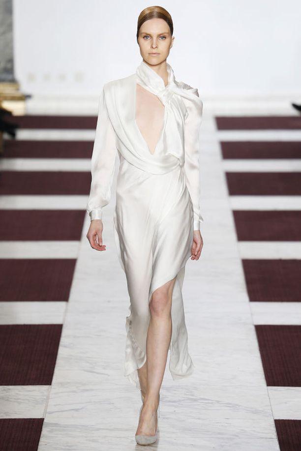 Yiqing Yin kevät 2015, haute couture