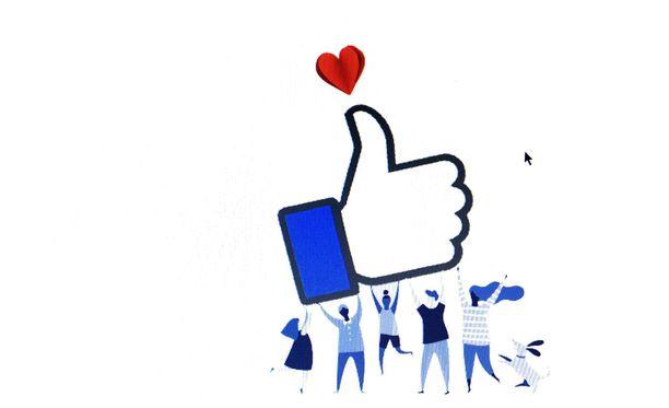 Facebookia uhkaa LinkedInin kohtalo Venäjällä.