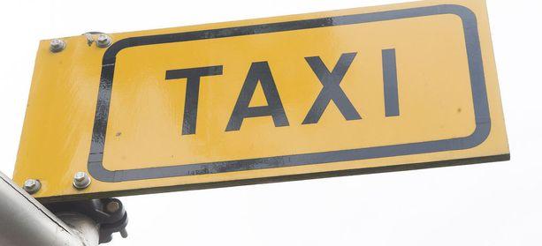 Taksitolpilla tapahtuu heinäkuussa.