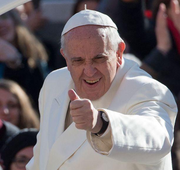 Paavin vaatima tapojen paranaminen tietäisi mafiapomoille luopumista isoista rahoista.