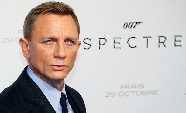 Daniel Craigin 007-roolin uusimisesta ei ole vielä tiedotettu julkisuuteen.