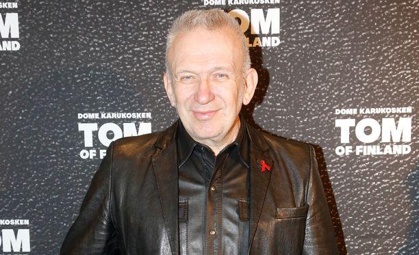 Jean-Paul Gaultier muistaa yhä Ninja Sarasalon.