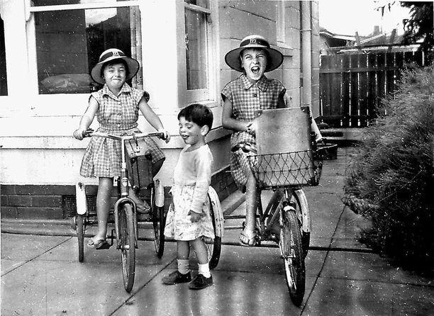 Arnna (vas.), Grant ja Jane Beaumont katosivat kerralla 51 vuotta sitten. Yhdenkään kohtalosta ei ole tänä päivänä tietoa.