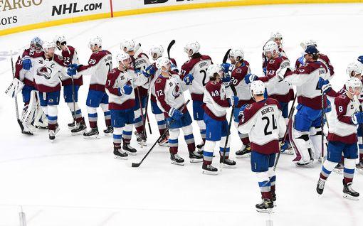 NHL:n ykkössuosikki on ollut kunnolla pulassa
