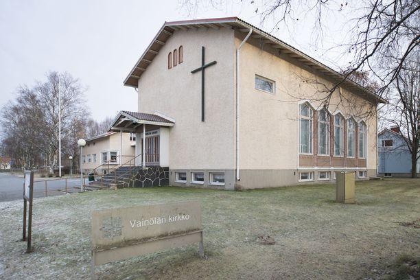 Henkirikoksesta epäilty kuuluu Porin Teljän seurakuntaan ja on myös ehdokkaana seurakuntavaalissa sitoutumattomien listalla.