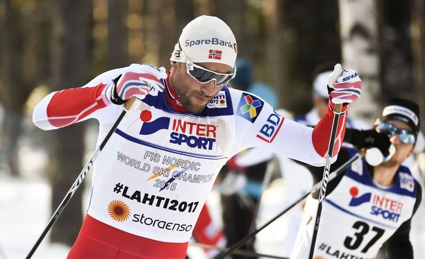 Petter Northug pyrkii välttämään ylikunto-ongelmat.