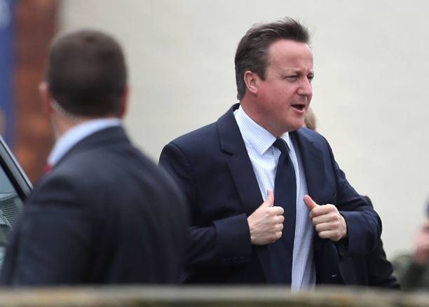 David Cameronin uhkapeli kansanäänestyksestä on kerännyt moitteita ympäri maailmaa.
