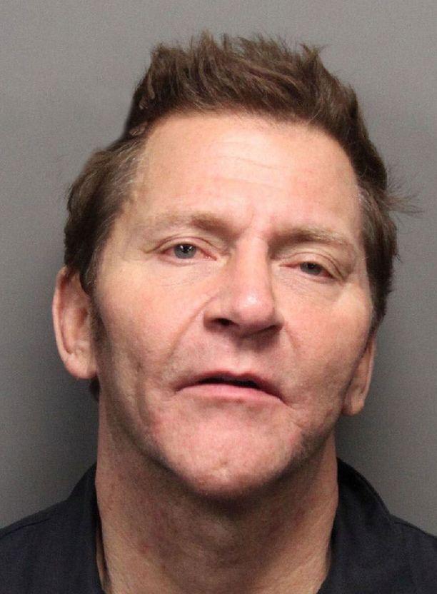 Scott Thorsonin kamppailu huumeiden kanssa on jatkunut myös aikuisiällä.