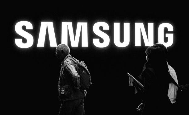 Kilpailutilanteen puuttuminen on eduksi Samsungille.
