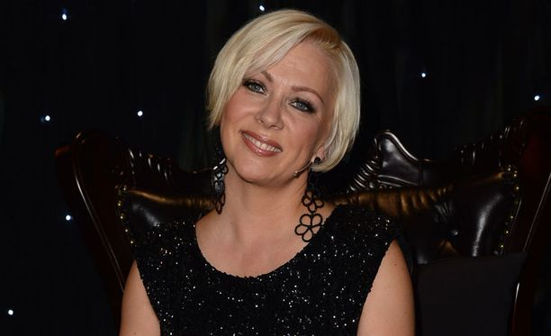 Helena Ahti-Hallberg aloitti upean tuomariuransa TTK:ssa vuonna jo vuonna 2008.