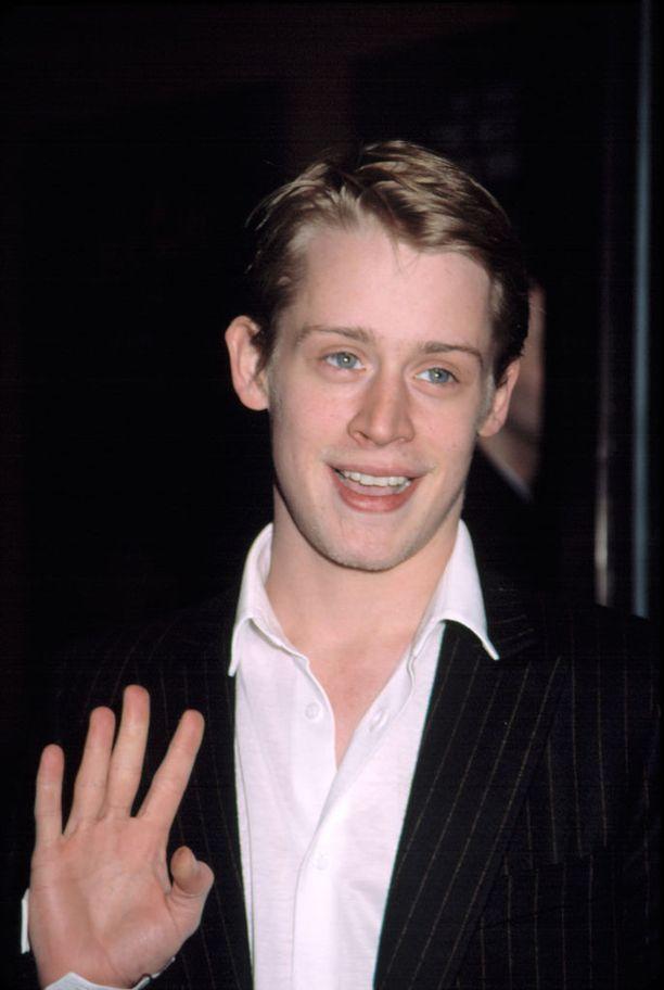 Macaulay Culkin seurusteli Mila Kunisin kanssa vuosia.