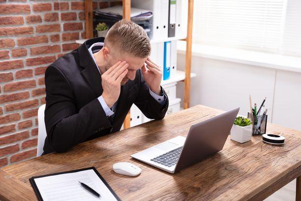Päänsärky voi vaivata kahvista luopujaa, mutta onneksi se on vain väliaikaista.