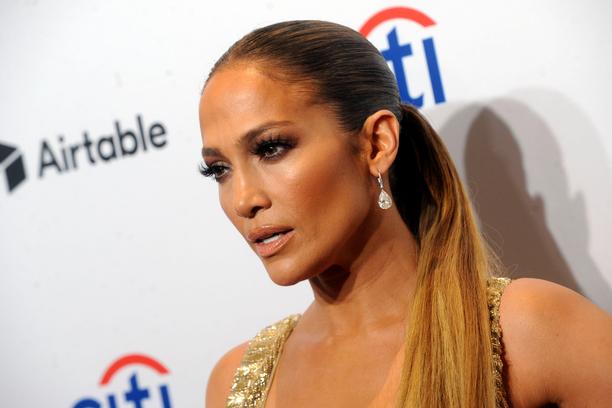 Jennifer Lopezin henkilökuntaan kuuluu muun muassa oma kokki.