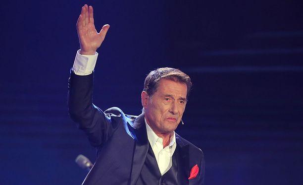 Udo Jürgens, 1934-2014.