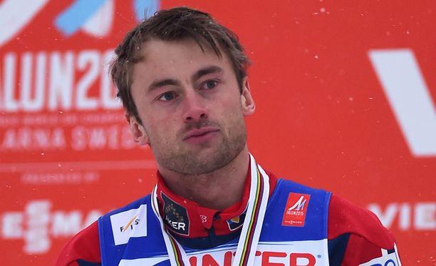 Petter Northug ei ainakaan tällä tietoa hiihdä maailmancupia ensi talvena.