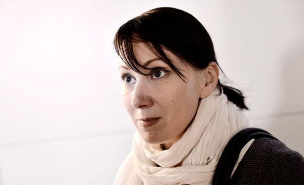 Hanna Mäntylä (ps) toivoo, että pikakäännytysten mahdollisuus selvitetään mahdollisimman nopeasti.