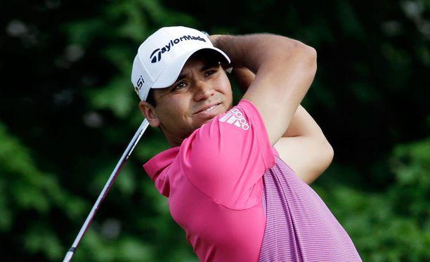 Jason Day liittyi niiden nimekkäiden golfareitten joukkoon, jotka jättävät olympialaiset väliin.