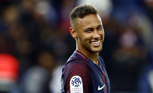 Neymarin mukaan FC Barcelona on jättänyt hänelle maksamatta 26 miljoonaa euroa.