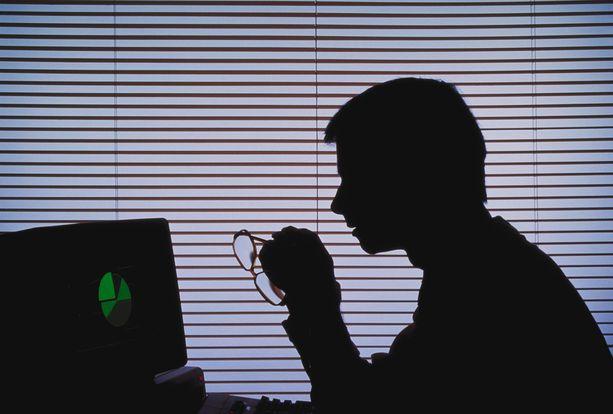 Yrittäjä on vaarassa tulla huijatuksi monilla tavoilla.