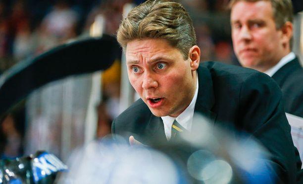 Tuomas Tuokkola ei valmenna Ilvestä ensi kaudella.