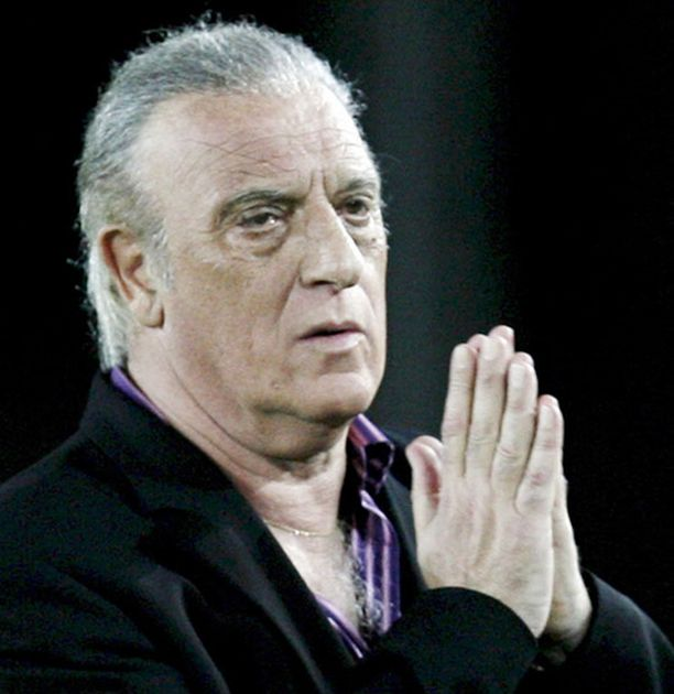 Valmentaja Alfio Basile oli tyytyväinen omiensa otteisiin.