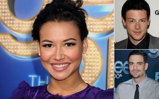 Naya Riveran kuolema oli jo kolmas kuolemantapaus Glee-sarjan näyttelijöiden joukossa
