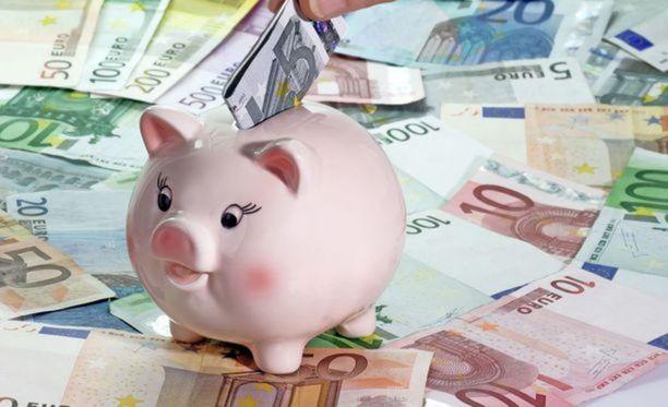 Suomen talous on ollut kasvussa vuoden 2015 loppupuolelta saakka.