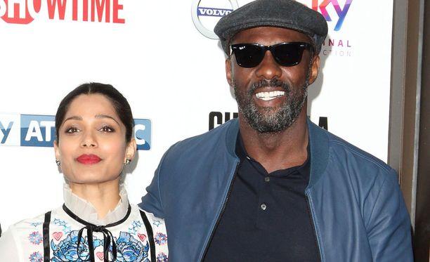 Freida Pinto ja Idris Elba tähdittävät kuusiosaista brittisarjaa.