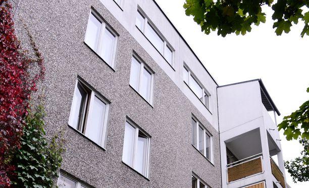 Opiskelijat etsivät kuumeisesti asuntoja lukukauden käynnistymisen kynnyksellä.