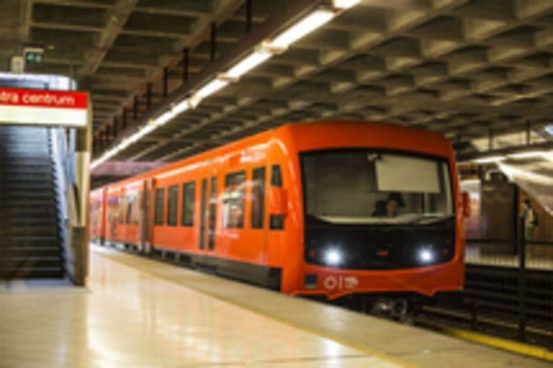 Erityisesti metroliikenteessä ajetaan osa liikennöintipäivän vuoroista muutoinkin ylitöinä, jonka takia ylityökielto vaikuttaa liikennöintiin.