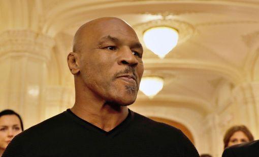 Mike Tysonin mukaan sänky oli hänelle ainoastaan nukkumapaikka peräti viiden vuoden ajan.